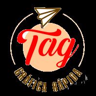 logo tag transparente